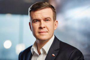 Witold Bańka szefem WADA
