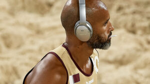O muzyce nie tylko dla sportowców